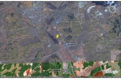 Ситуационный план участка – 50,2628 Га